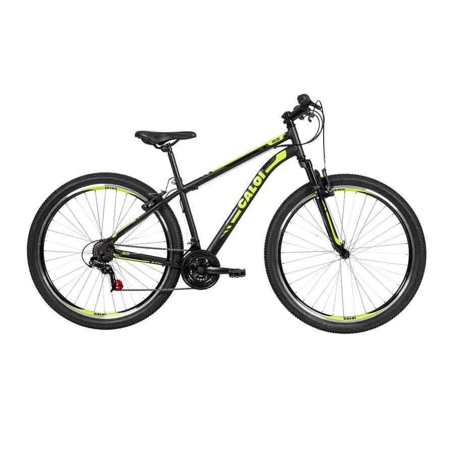 Bicicleta Caloi Velox MTB Mountain Bike Aro 29