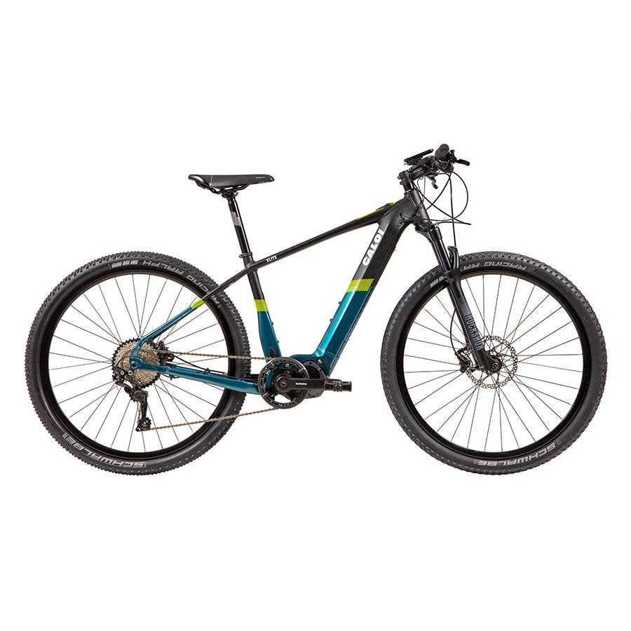 Bicicleta Elétrica Mountain Bike Caloi E-Vibe Elite Lançamento 2021