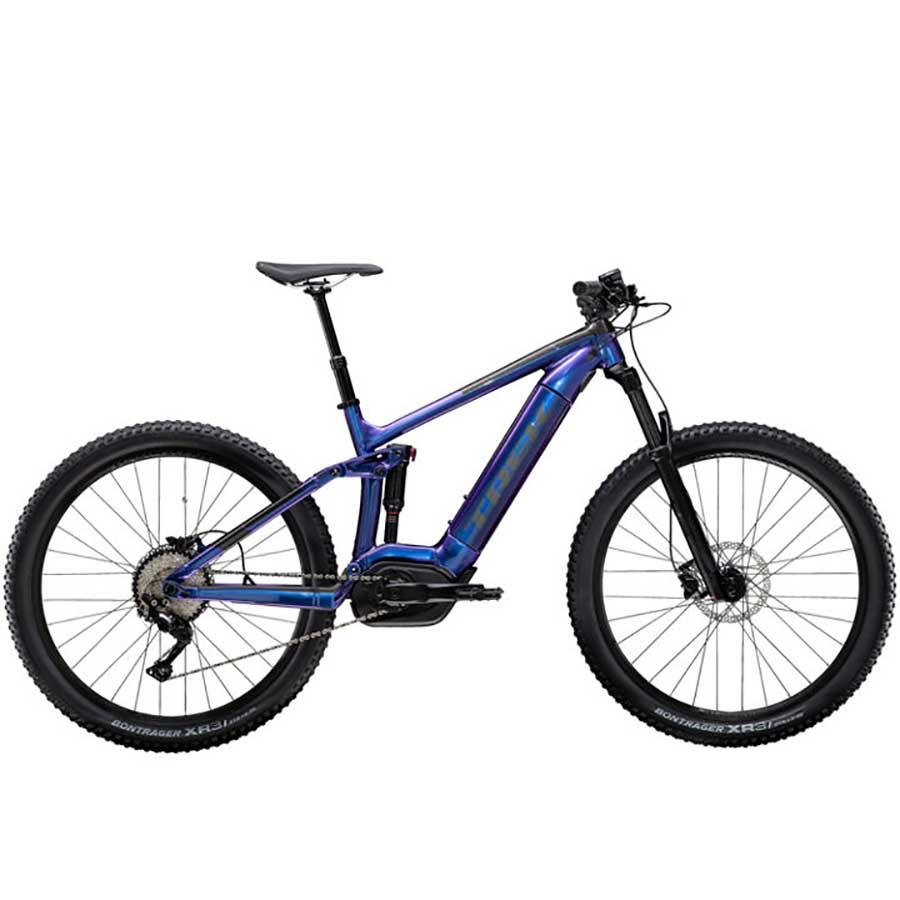 Bicicleta Elétrica Trek PowerFly FS 5 - Ano 2020