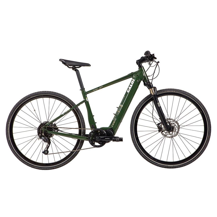 Bicicleta Elétrica Urbana Caloi E-Vibe City Tour Lançamento 2021