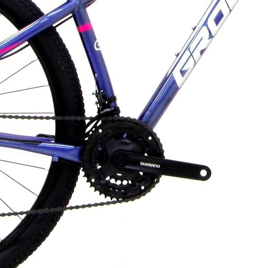 Bicicleta Feminina Mountain Bike Groove Indie Aro 29 - Ano 2021