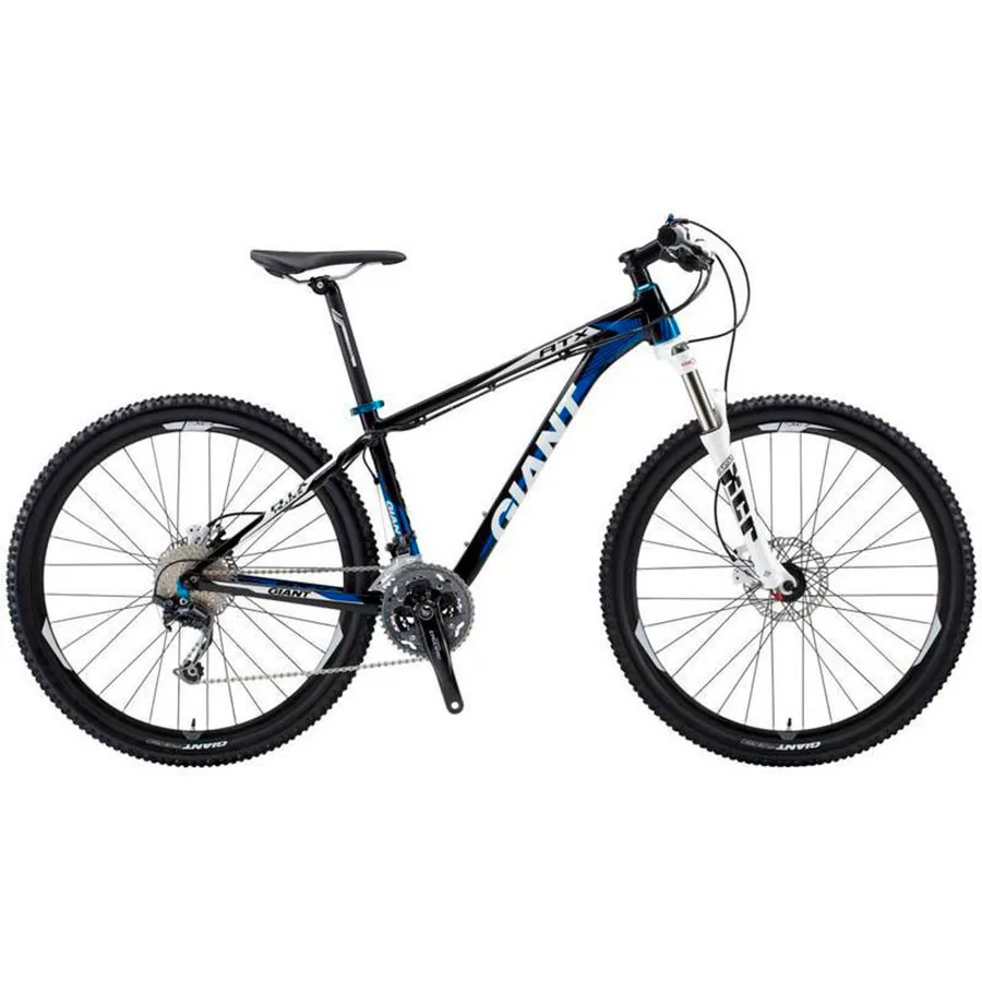 Bicicleta Giant Mountain Bike ATX SE 2 - Aro 27,5