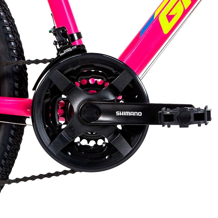 Bicicleta Groove Indie Infantil/Juvenil Alumínio Aro 24