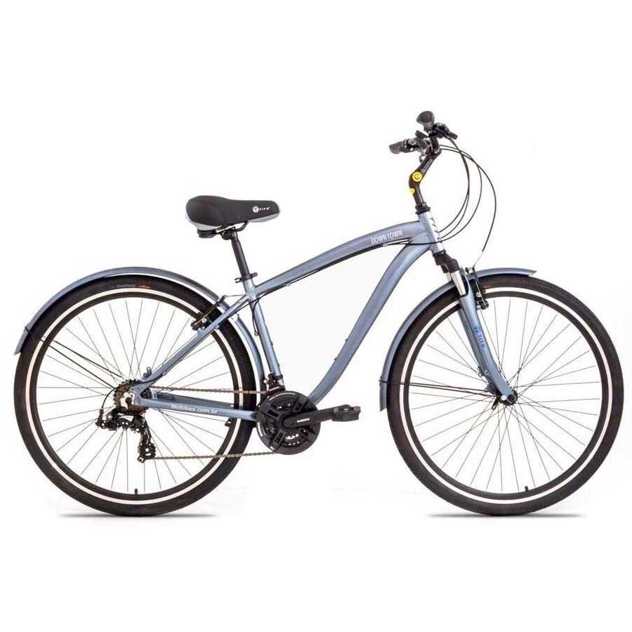 Bicicleta Urbana Groove/Tito DownTown Aro 700
