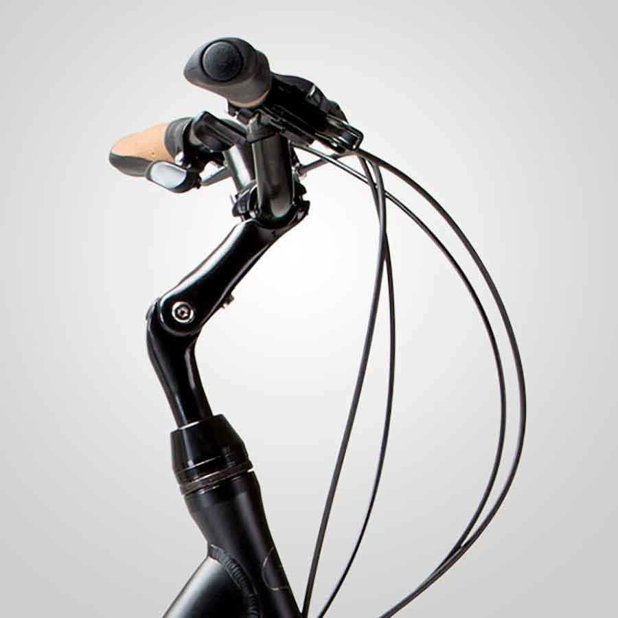 Bicicleta Groove Urban ID Comfort - Aro 700 z12