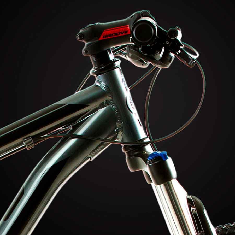 Bicicleta Groove Zouk HD Aro 29