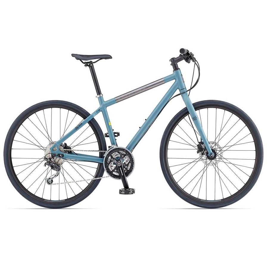 Bicicleta Híbrida Giant Seek 1
