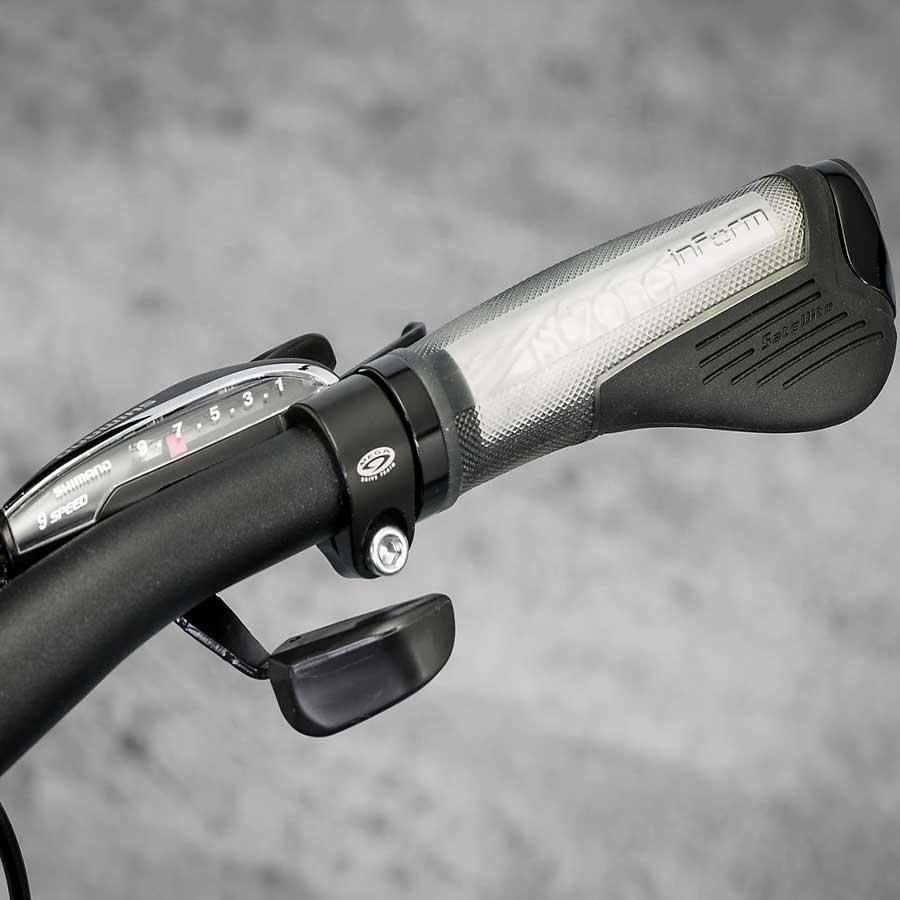 Bicicleta Trek FX 3 Híbrida - Urbana