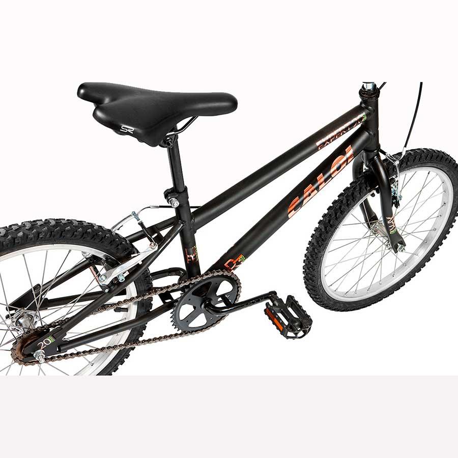 Bicicleta Infantil Caloi Expert Aro 20