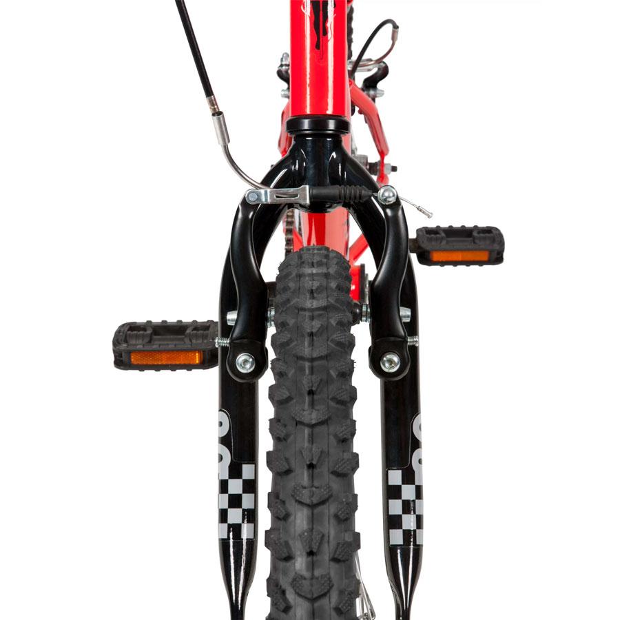 Bicicleta Infantil Caloi Expert Aro 20 Lançamento