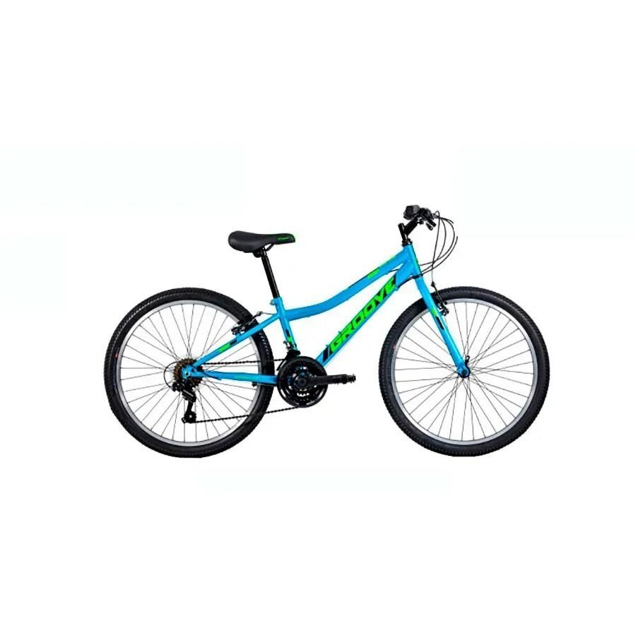 Bicicleta Infantil Groove Ragga - Aro 20