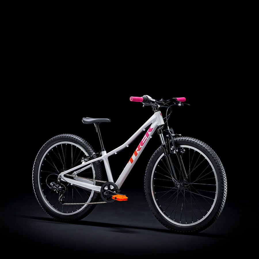 Bicicleta Infantil Trek Precaliber Alumínio - Aro 24