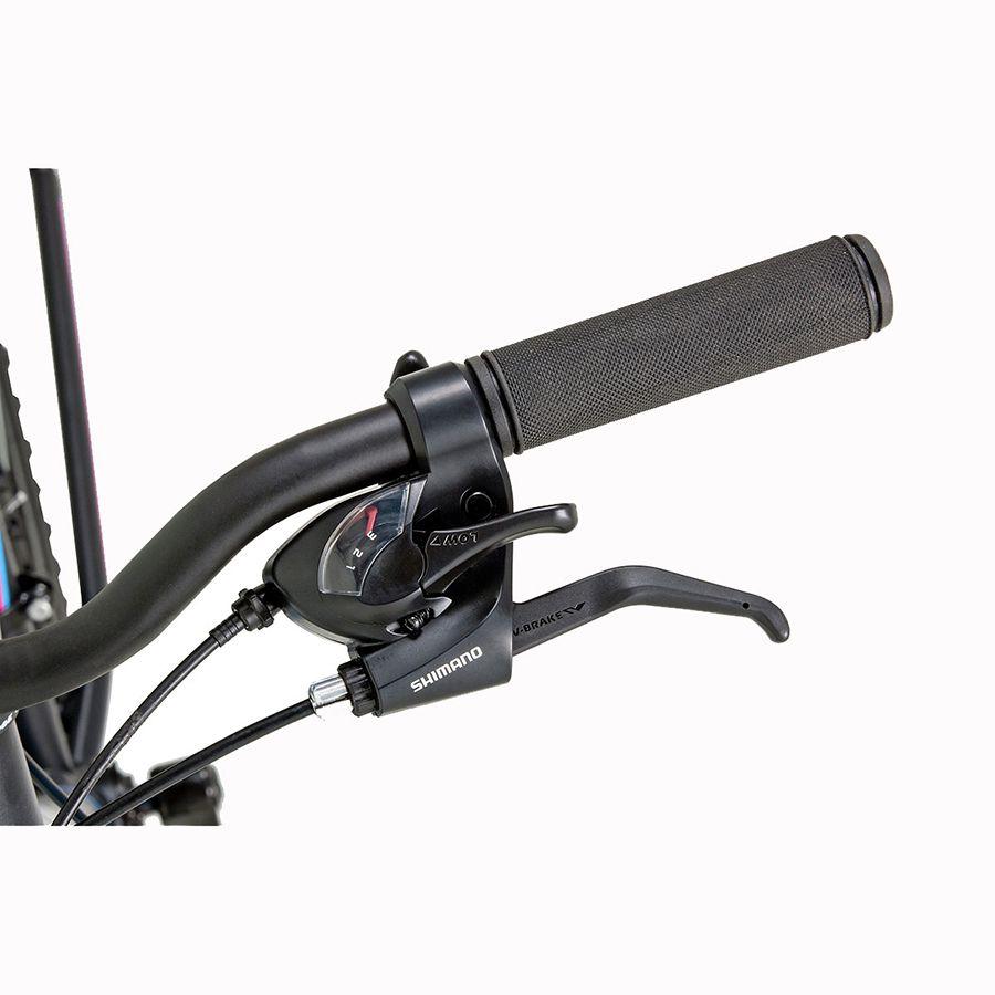 Bicicleta Mountain Bike Caloi T-Type Aro 26