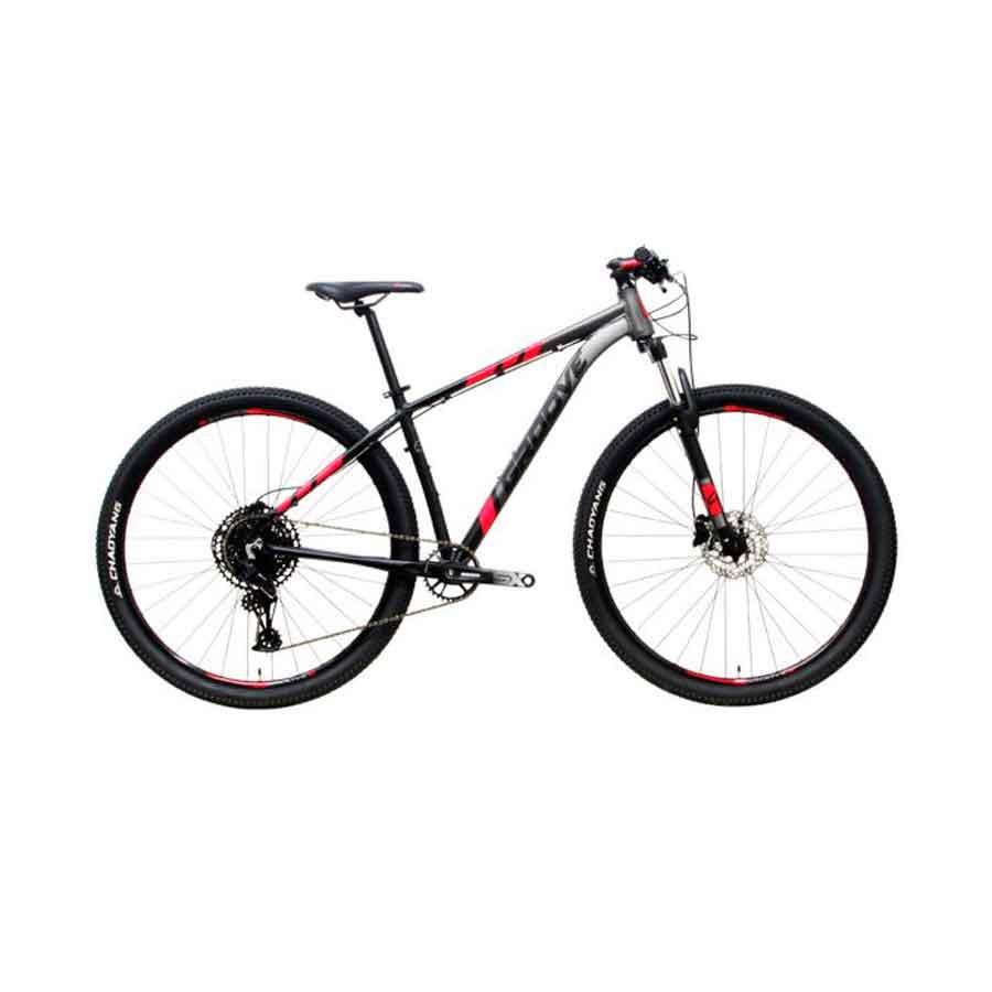Bicicleta Mountain Bike Groove Hype 50 12 Velocidades Aro 29 L