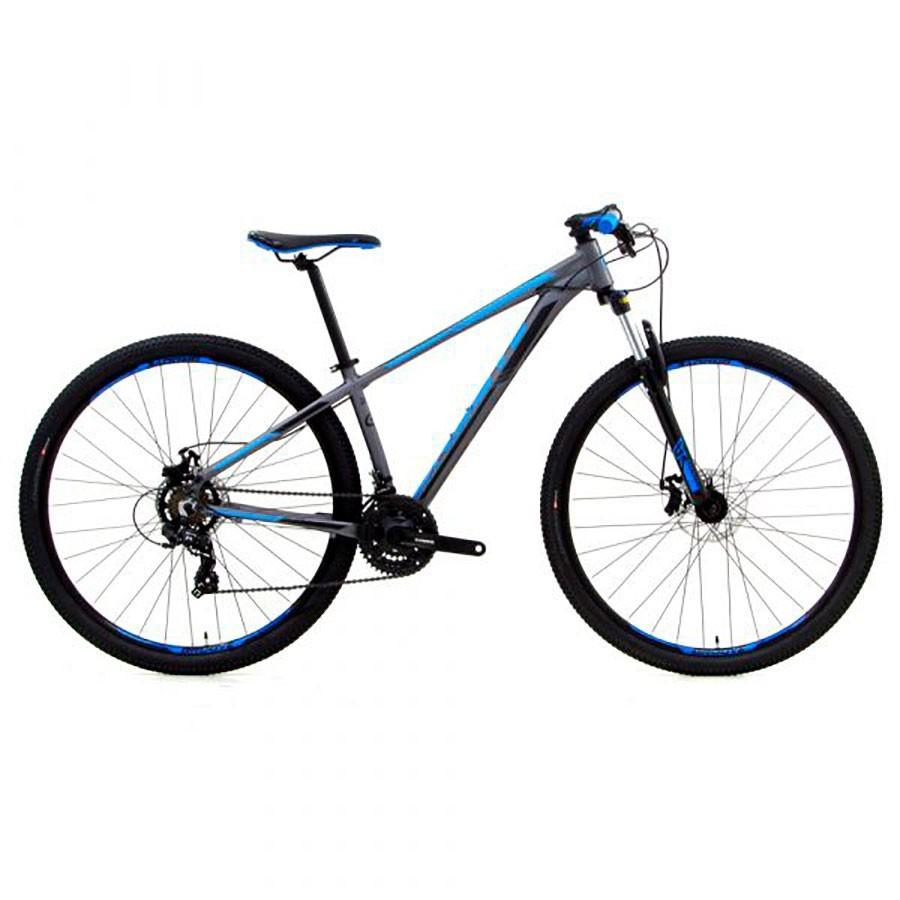 Bicicleta Mountain Bike Groove Hype 10 - Aro 29 Shimano