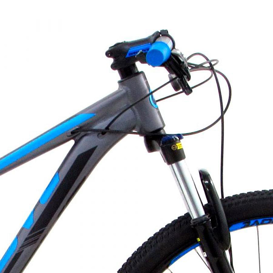 Bicicleta Mountain Bike Groove Hype DM Aro 29 - Ano 2021