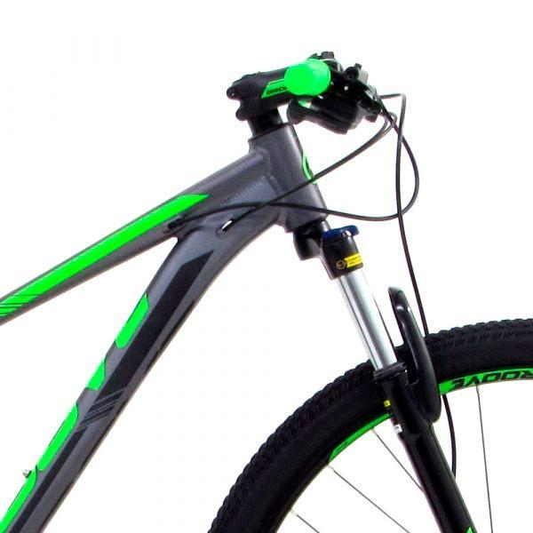 Bicicleta Mountain Bike Groove Hype 30 Aro 29  Freio Hidráulico 21 Velocidades - Ano 2021