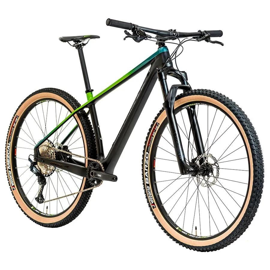 Bicicleta Mountain Bike Groove Rhythm Carbon 5