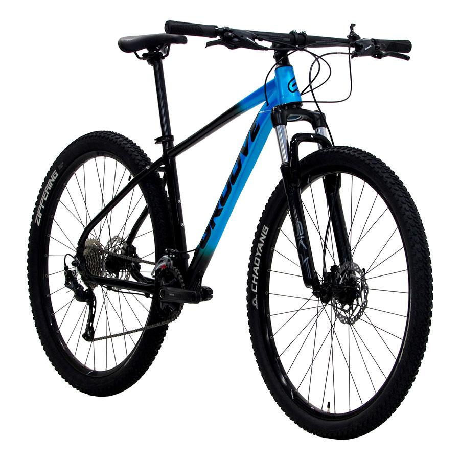 Bicicleta Mountain Bike Groove SKA 30.1 - Ano 2021