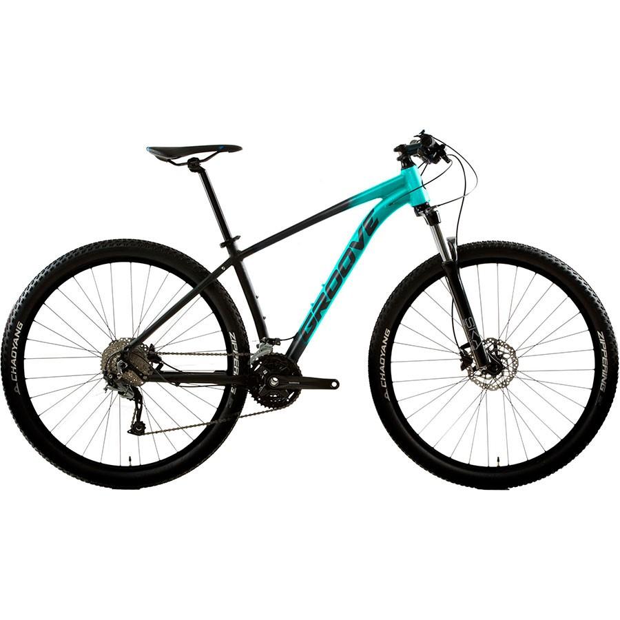 Bicicleta Mountain Bike Groove SKA 30 - Ano 2021