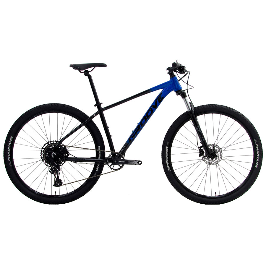 Bicicleta Mountain Bike Groove SKA 50.1 Grupo Sram 12 Velocidades - Ano 2021