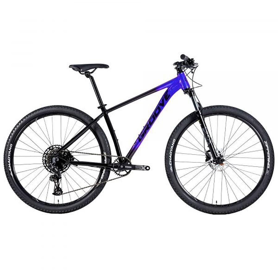 Bicicleta Mountain Bike Groove SKA 50 Grupo Sram 12 Velocidades - Ano 2021
