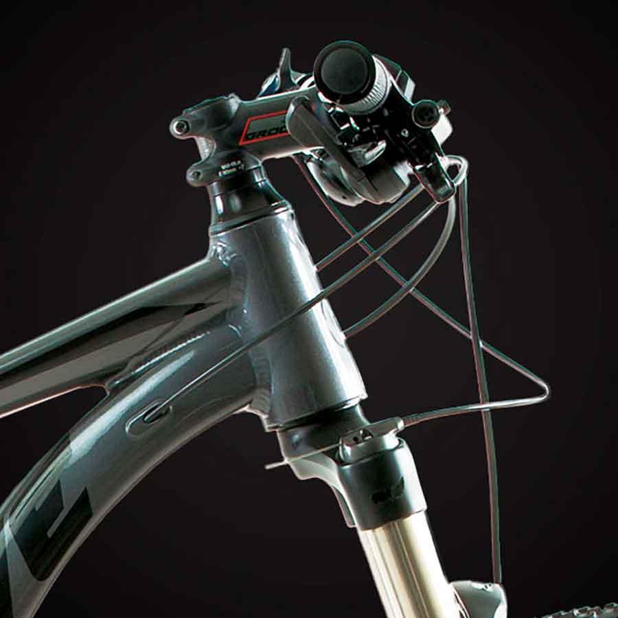 Bicicleta Mountain Bike Groove SKA 70 18V