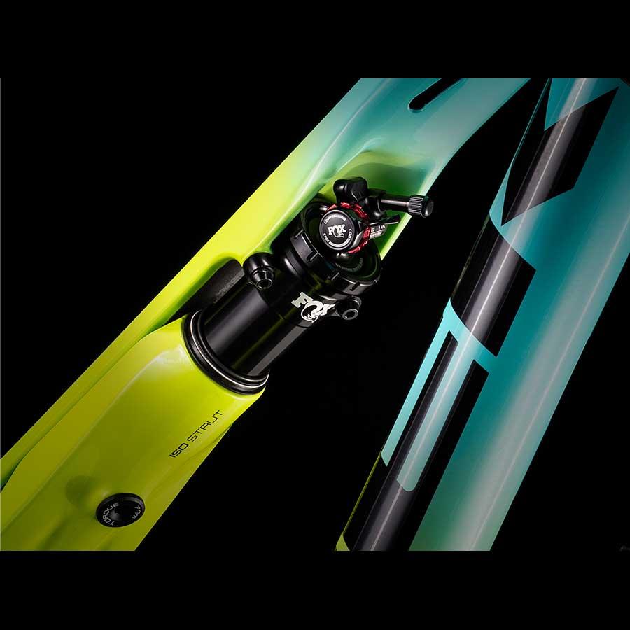 Bicicleta Mountain Bike Trek SUPERCALIBER 9.7 - Modelo 2020