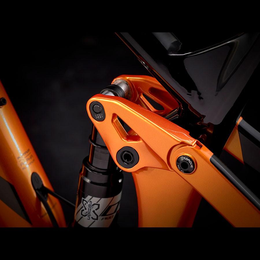 Bicicleta Mountain BIke Trek Top Fuel 7 Lançamento 2021