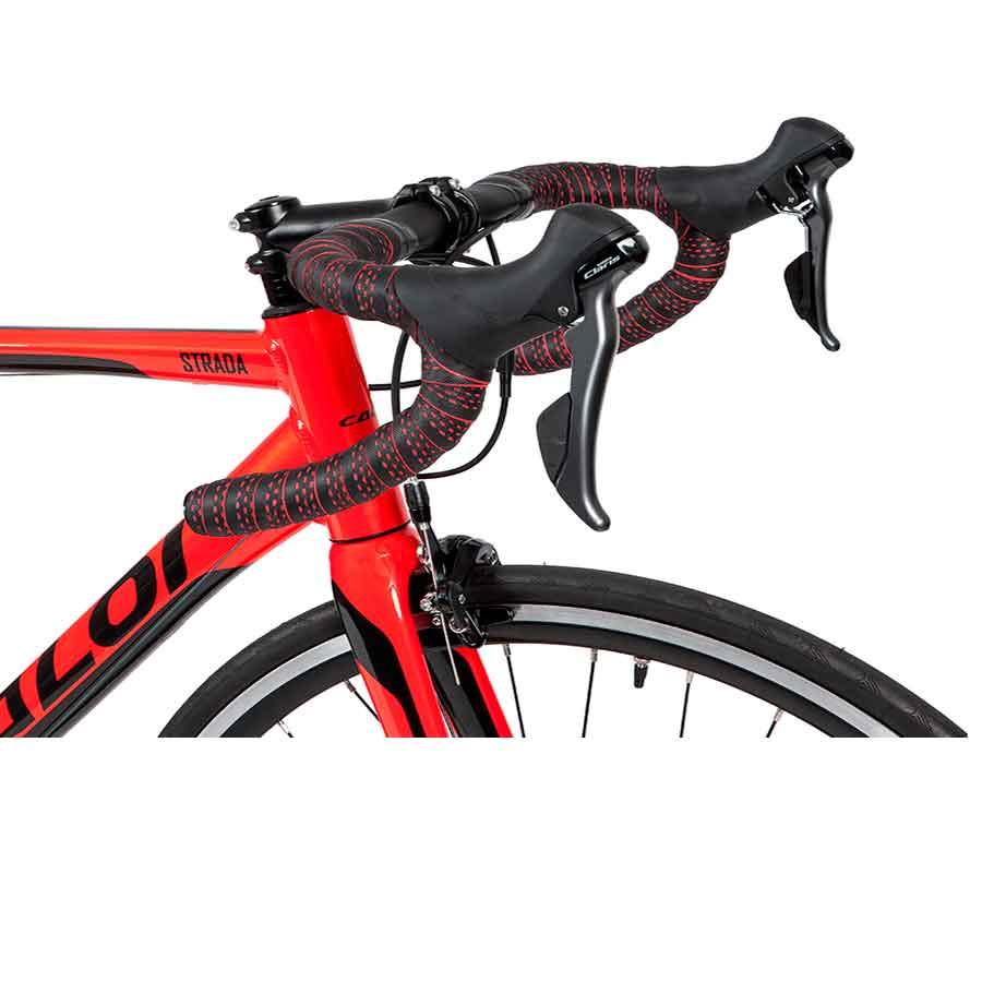 Bicicleta Speed Caloi Strada