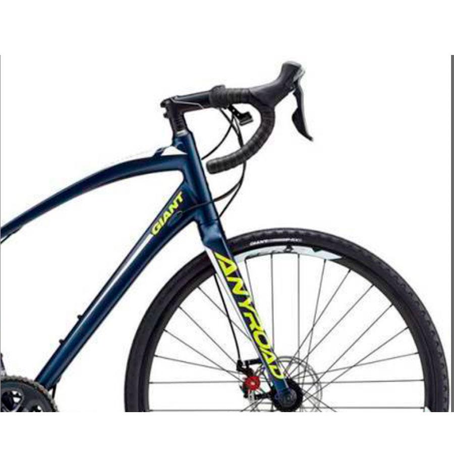 Bicicleta Speed Gravel Giant Anyroad 1