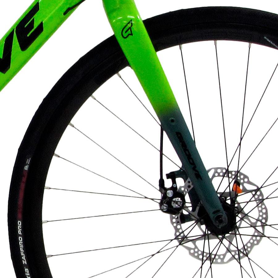 Bicicleta Speed Groove Overdrive 50 Freio Disco