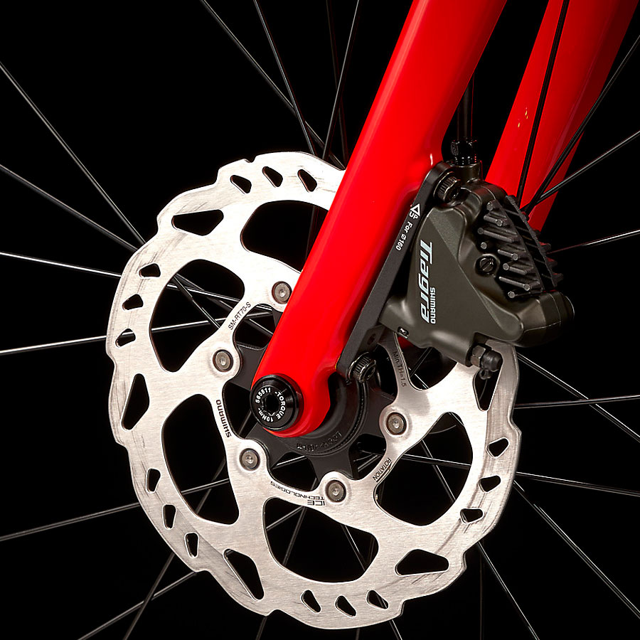 Bicicleta Speed Trek Emonda ALR 4  Ano 2021