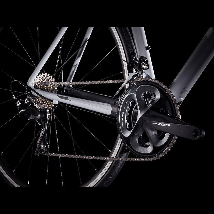 Bicicleta Speed Trek Emonda ALR 5