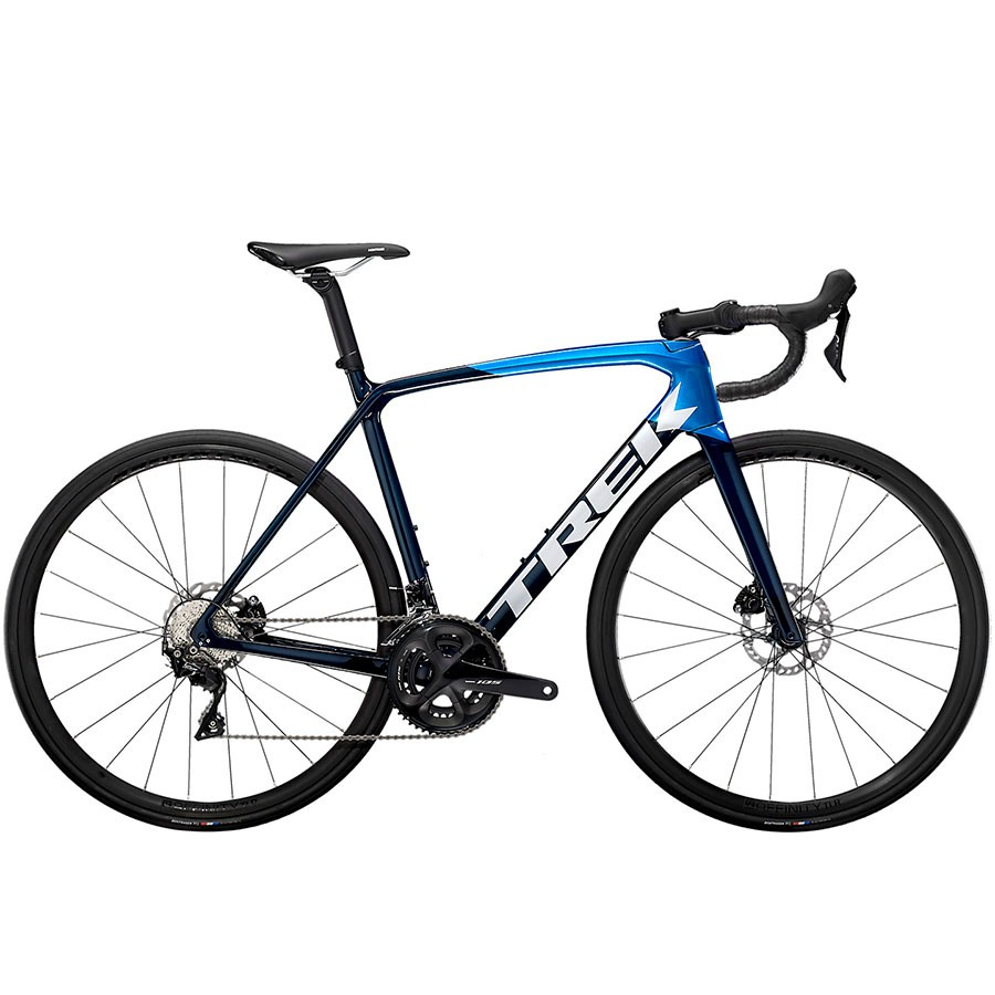 Bicicleta Speed Trek Emonda SL 5 Disc - ANO 2021