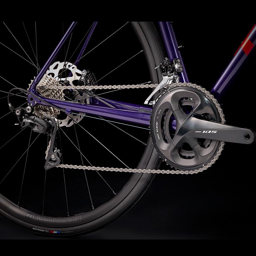 Bicicleta Speed Trek Emonda ALR 5 Disc  - ANO 2022