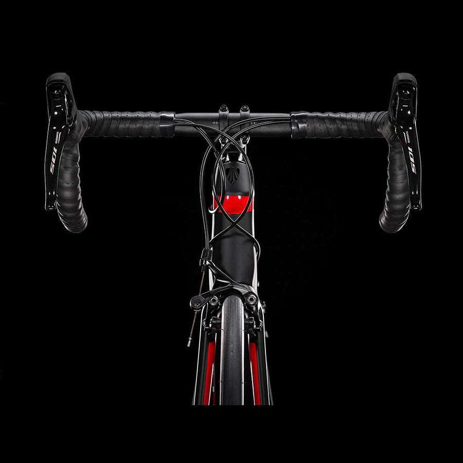 Bicicleta Speed Trek Emonda SL 5 -  Ano 2019