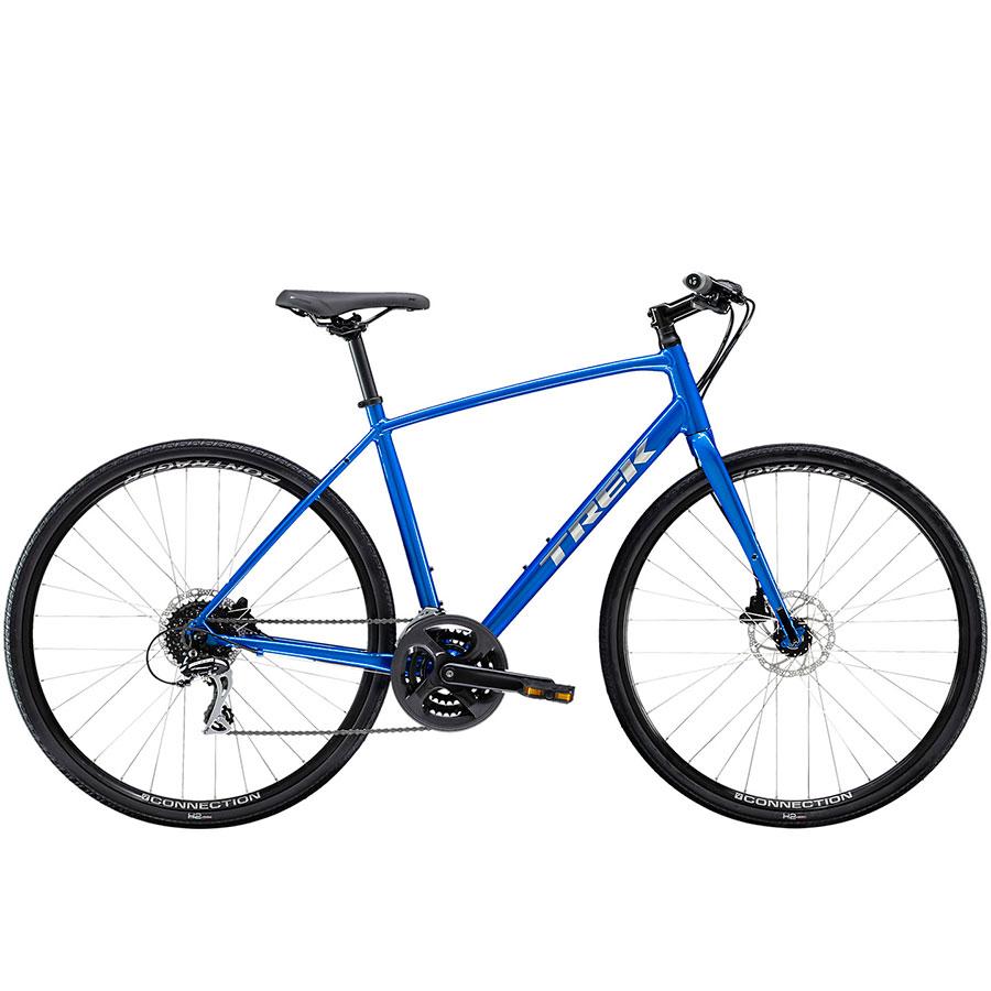 Bicicleta Trek FX 2 Híbrida Ano 2021