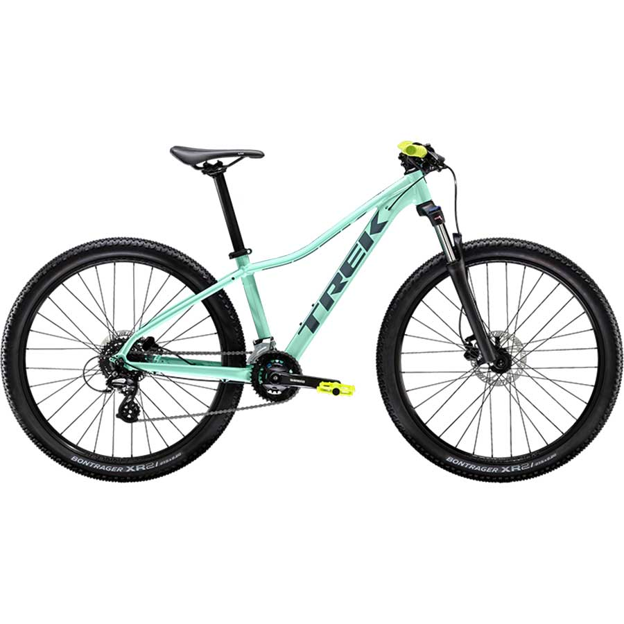 Bicicleta Trek Mountain Bike Feminina Marlin 6 Aro 27,5 e 29 - Ano 2020