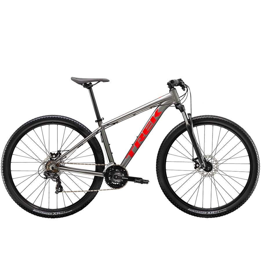 Bicicleta Trek Mountain Bike Marlin 4 - Ano 2021