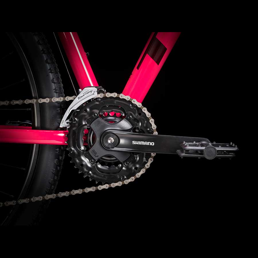 Bicicleta Trek Mountain Bike Marlin 4 Feminina - Ano 2020