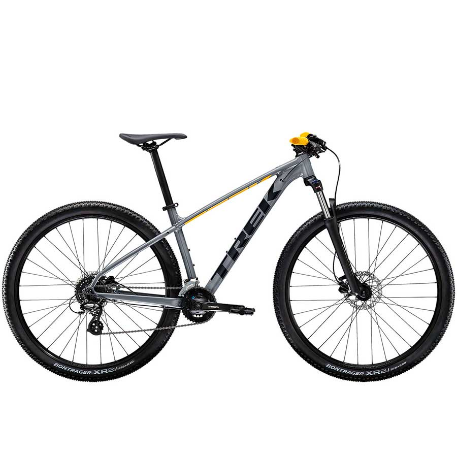 Bicicleta Trek  Mountain Bike Marlin 6 Aro 29 - Ano 2020