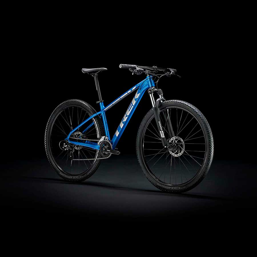 Bicicleta Trek  Mountain Bike Marlin 6 Aro 29 - Ano 2021