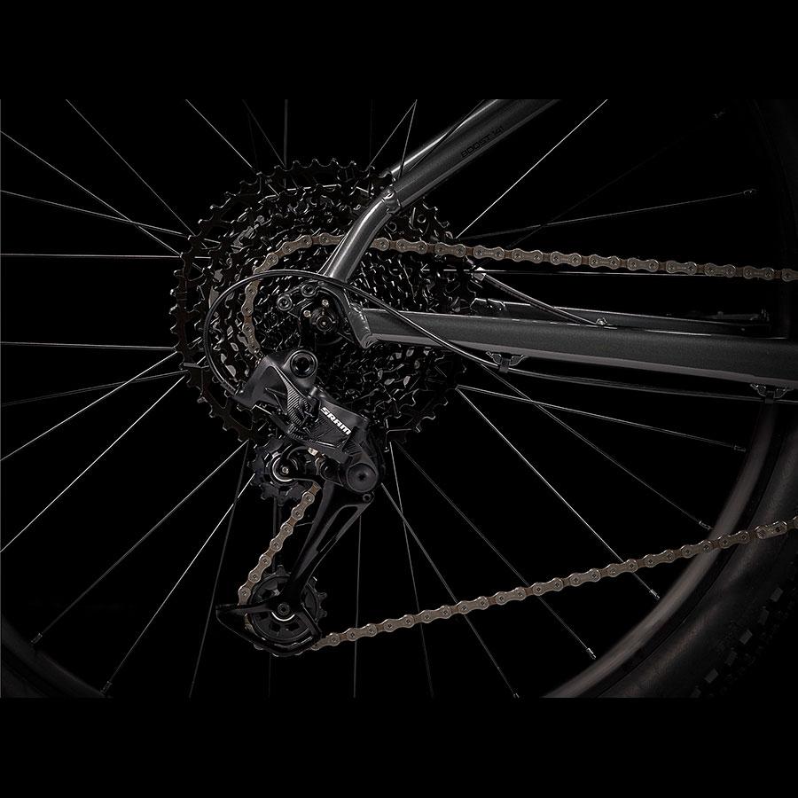Bicicleta Trek MTB Mountain Bike  X-Caliber 8 - Ano 2021