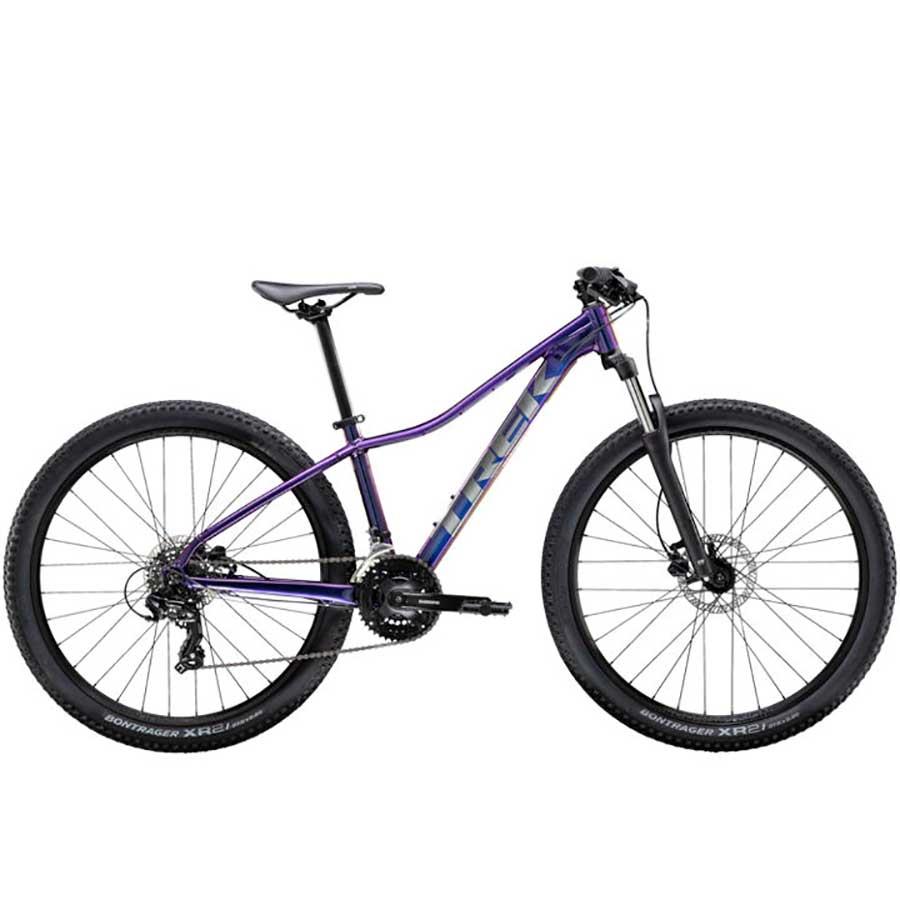 Bicicleta Trek MTB Mountain Bike Feminina Marlin 5  Aro 27,5 e 29 - Ano 2020
