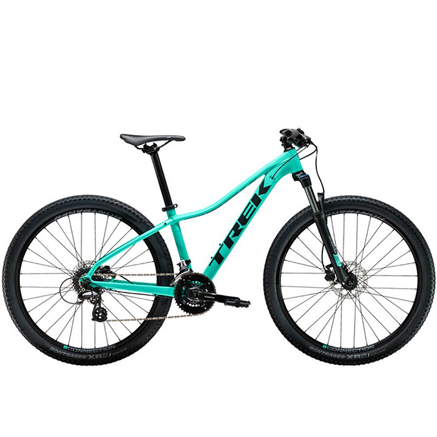 Bicicleta Trek MTB Mountain Bike Feminina Marlin 6 Aro 27,5 e 29 - Ano 2019