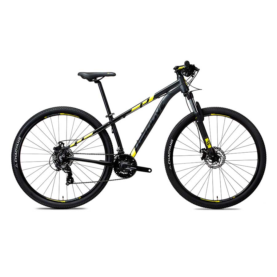 Bicicleta Mountain Bike Groove Hype 30 - Aro 29