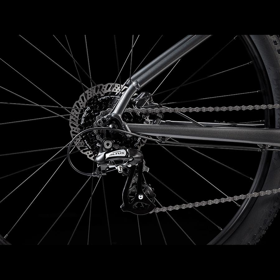Bicicleta Trek MTB Mountain Bike Marlin 5 - Trek 2022