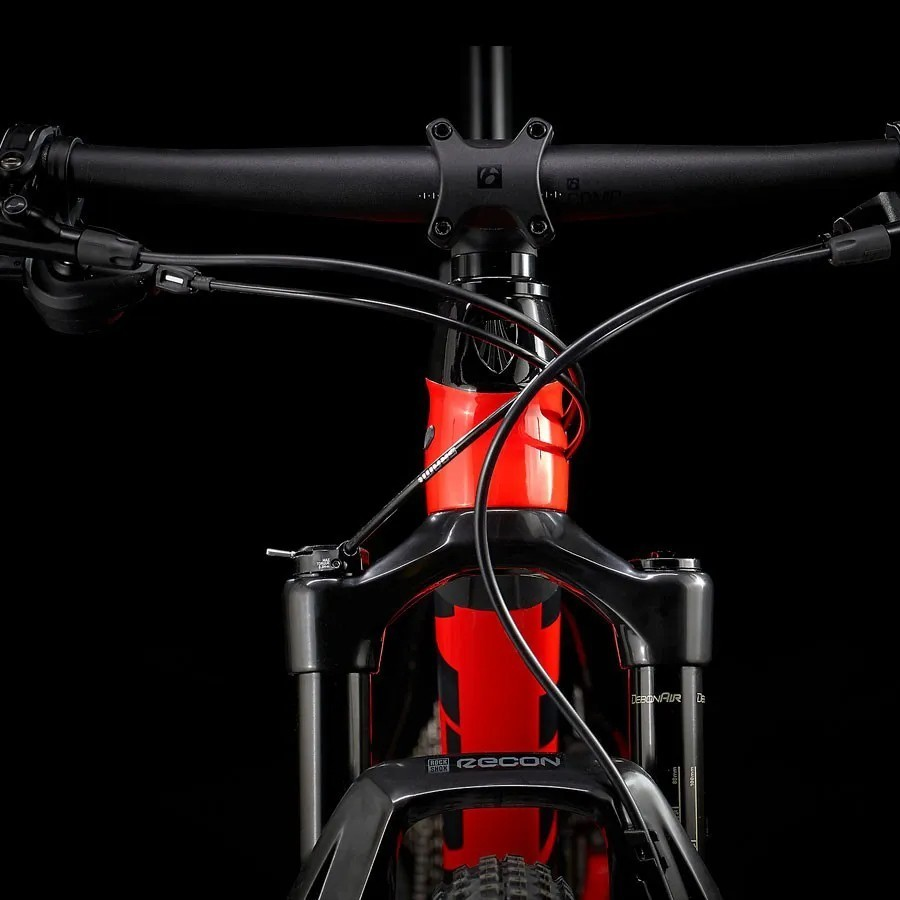 Bicicleta Trek MTB Mountain Bike Procaliber 9.6 Aro 29 - Ano 2021