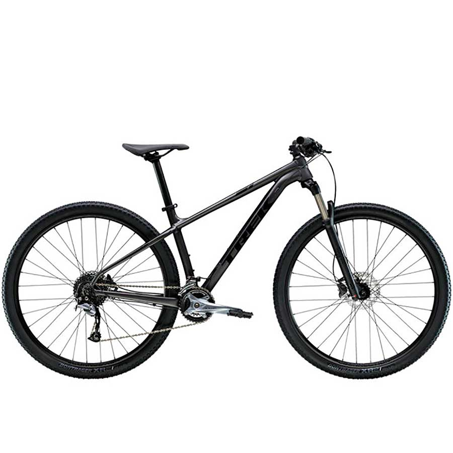 Bicicleta Trek MTB Mountain Bike X-Caliber 7 Aro 29 - Ano 2019